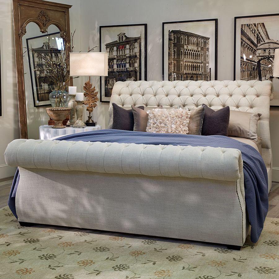 San Marcos King Bed, , hi-res