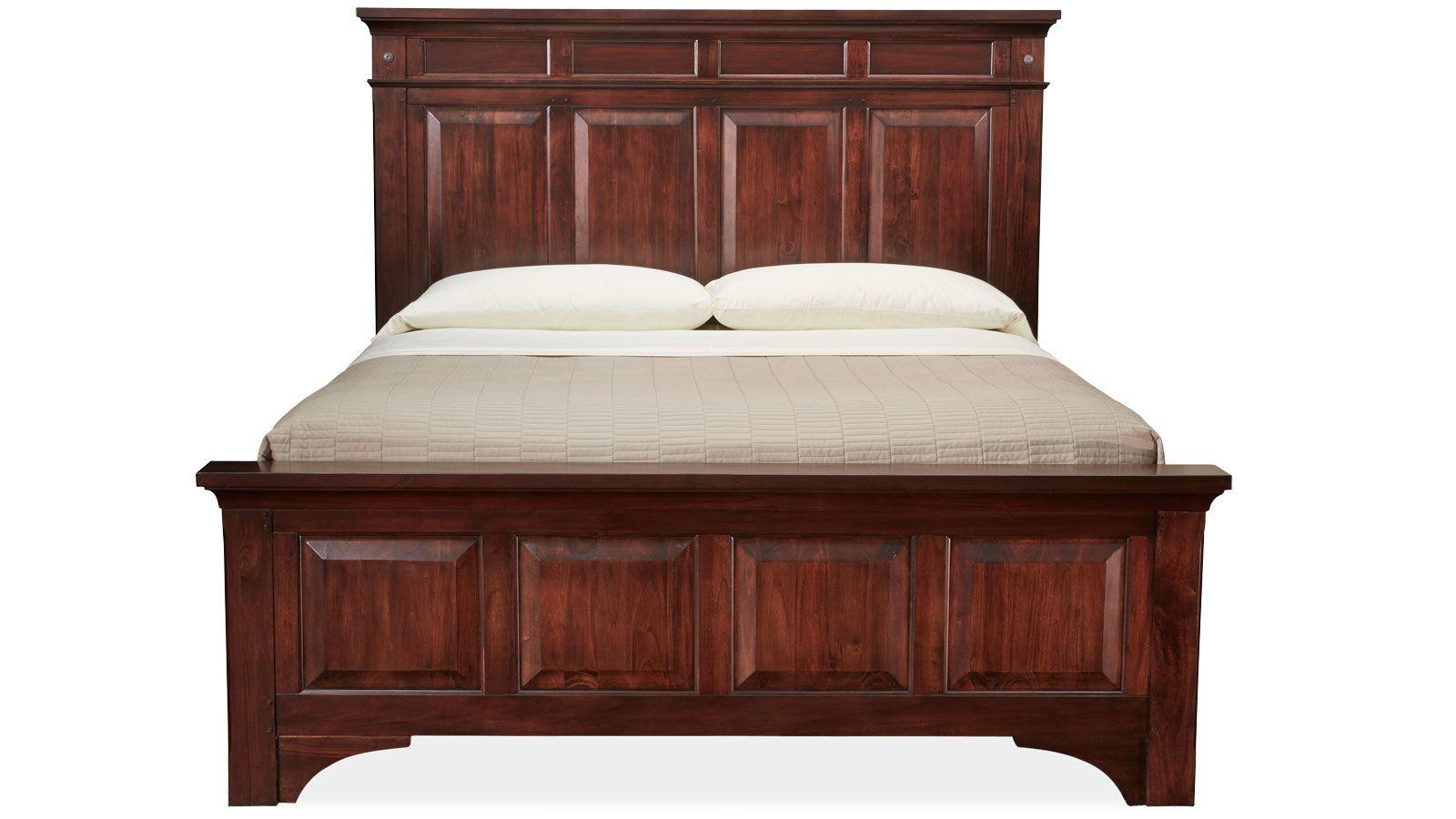 Hidalgo King Bedroom Set, , hi-res