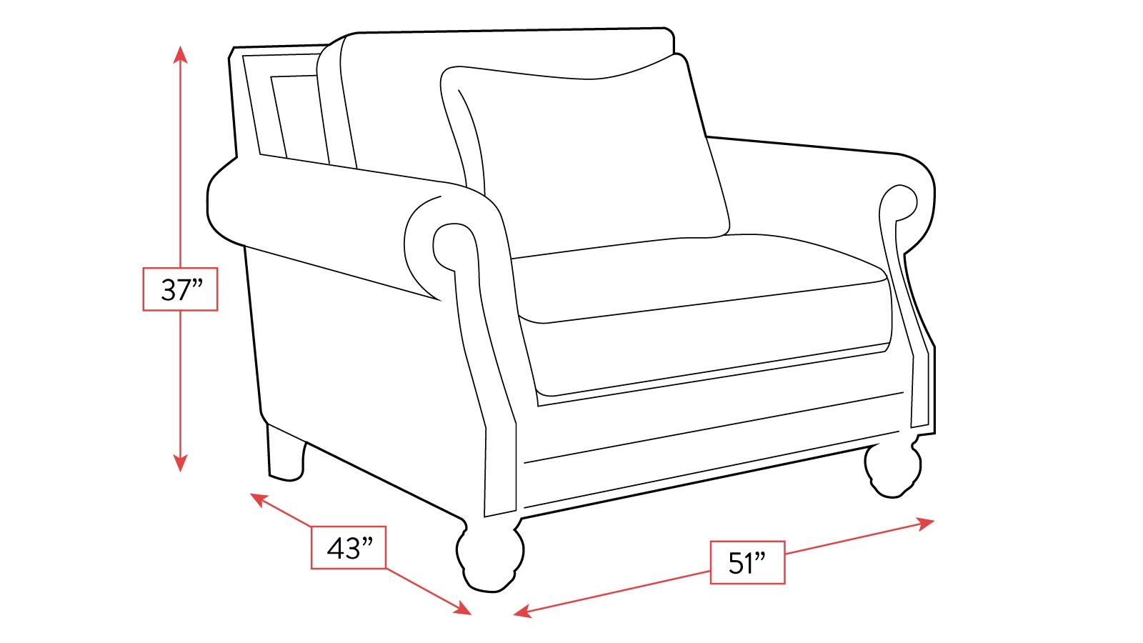 Runaround Chair, , hi-res