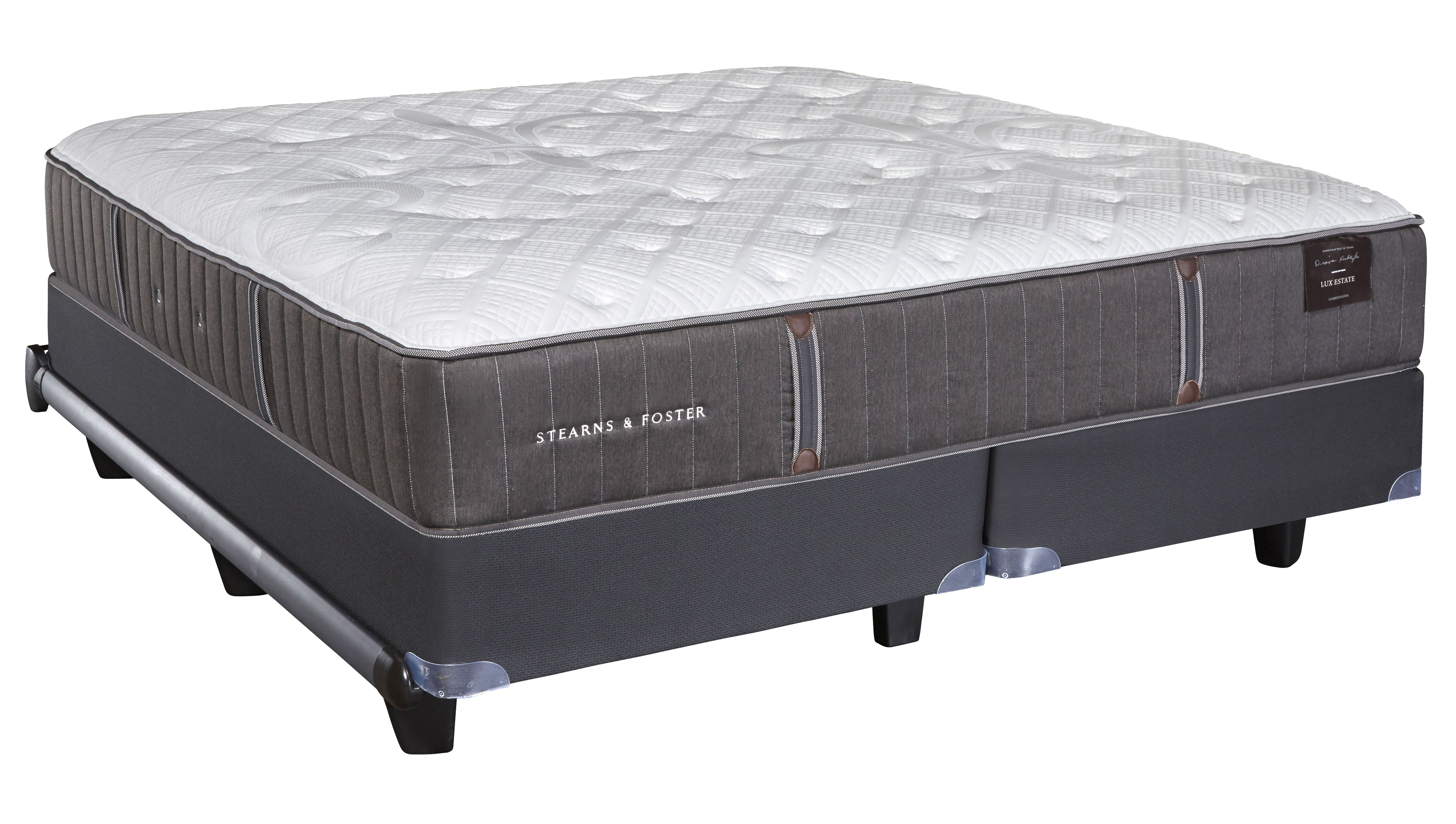 Stearns & Foster LUX Estate Collection Mattress, , large