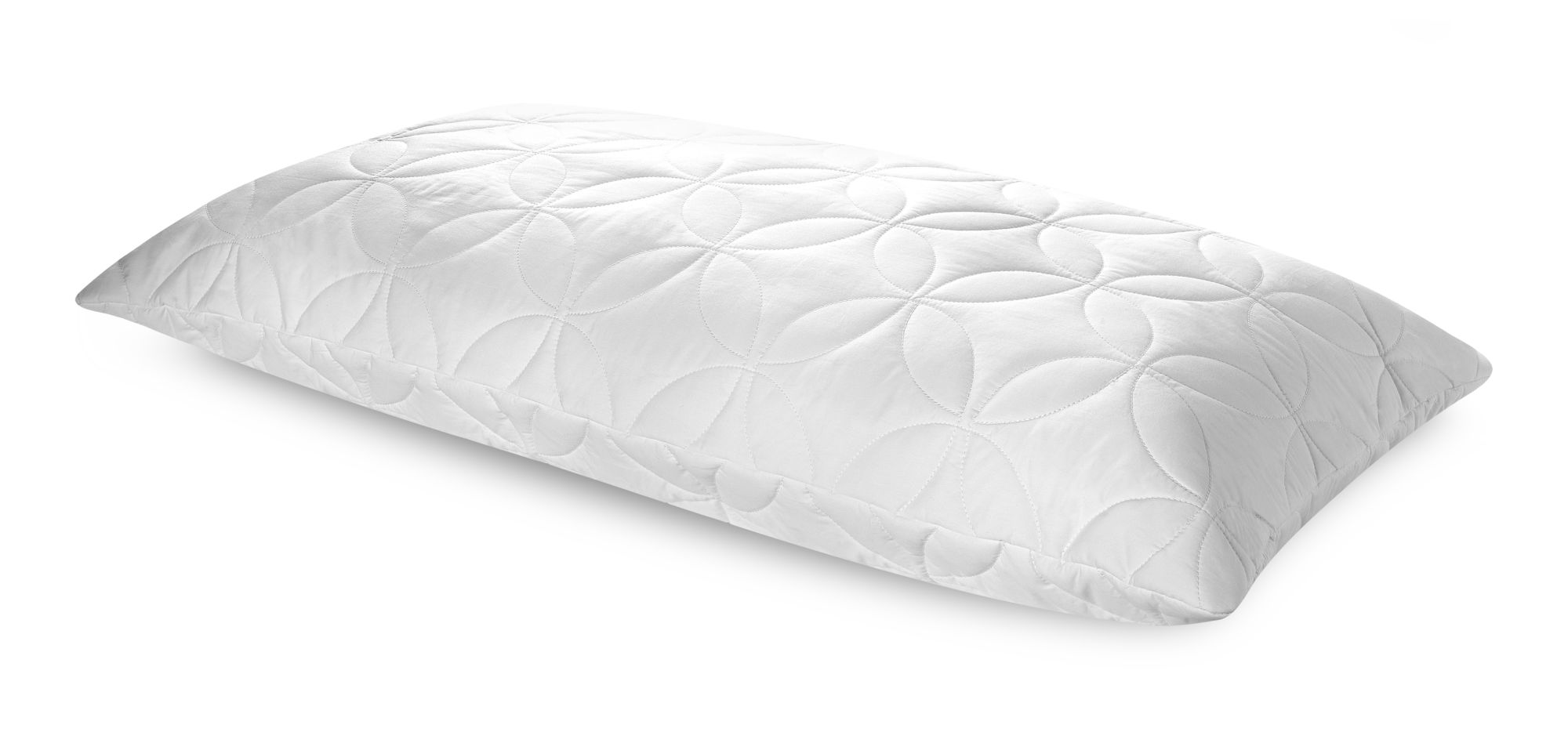 SOFT & CONFORMING QUEEN PILLOW, , large