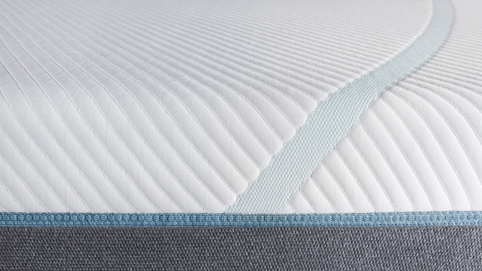 Queen Size Tempur-Pedic Adapt Medium Mattress, , hi-res
