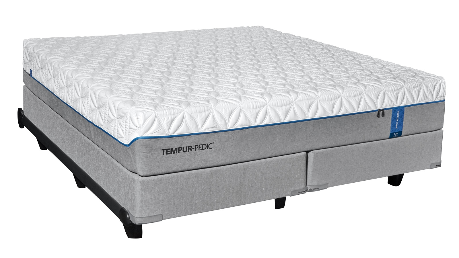 TEMPUR-Cloud™ Elite Mattress, , large