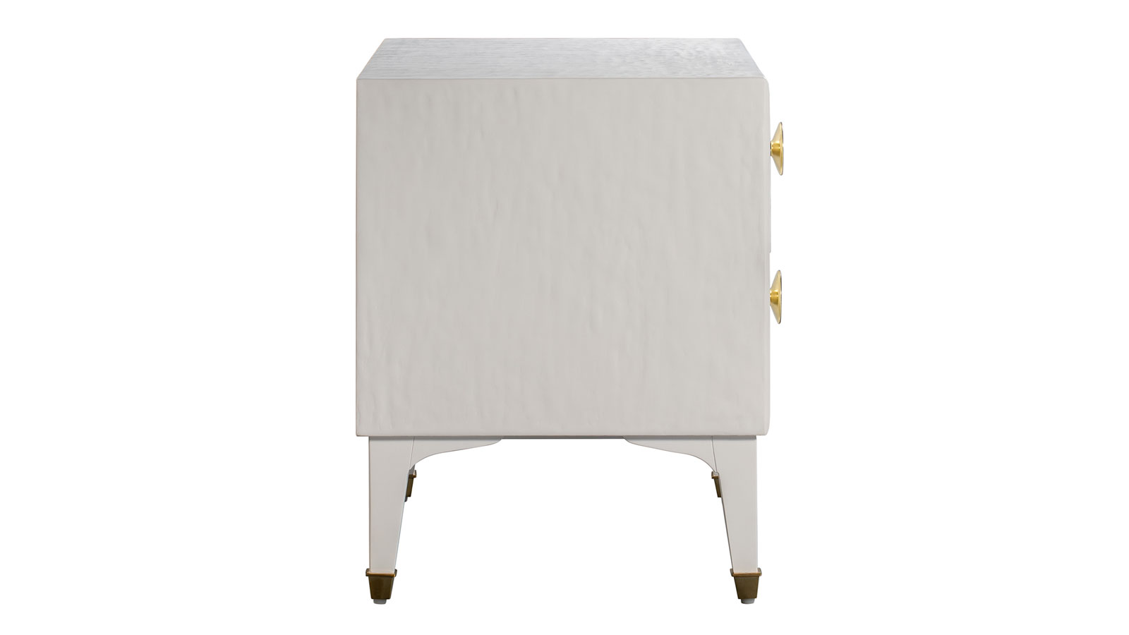 Divine White Nightstand, , hi-res