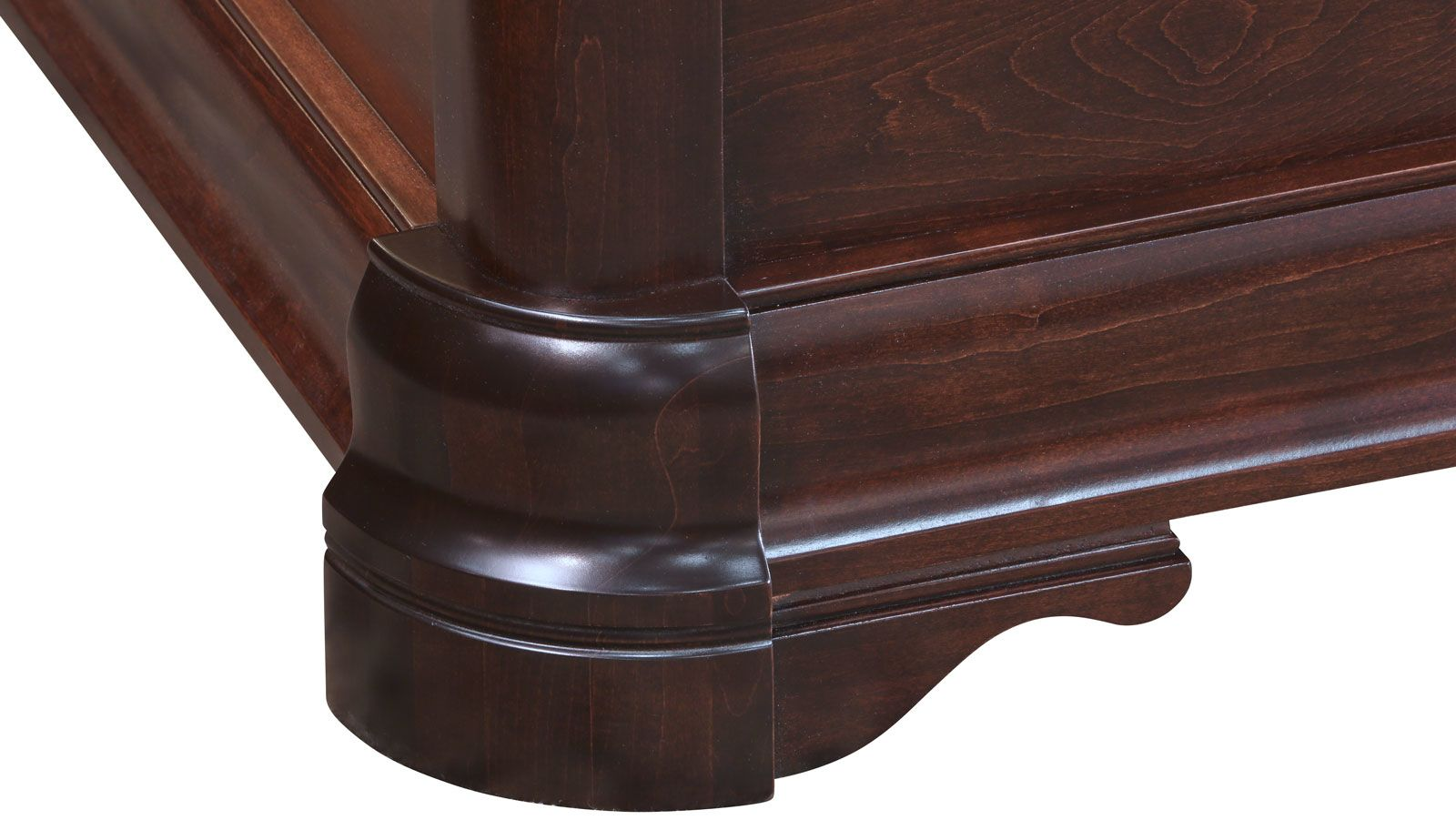 Paris King Sleigh Bed, , hi-res