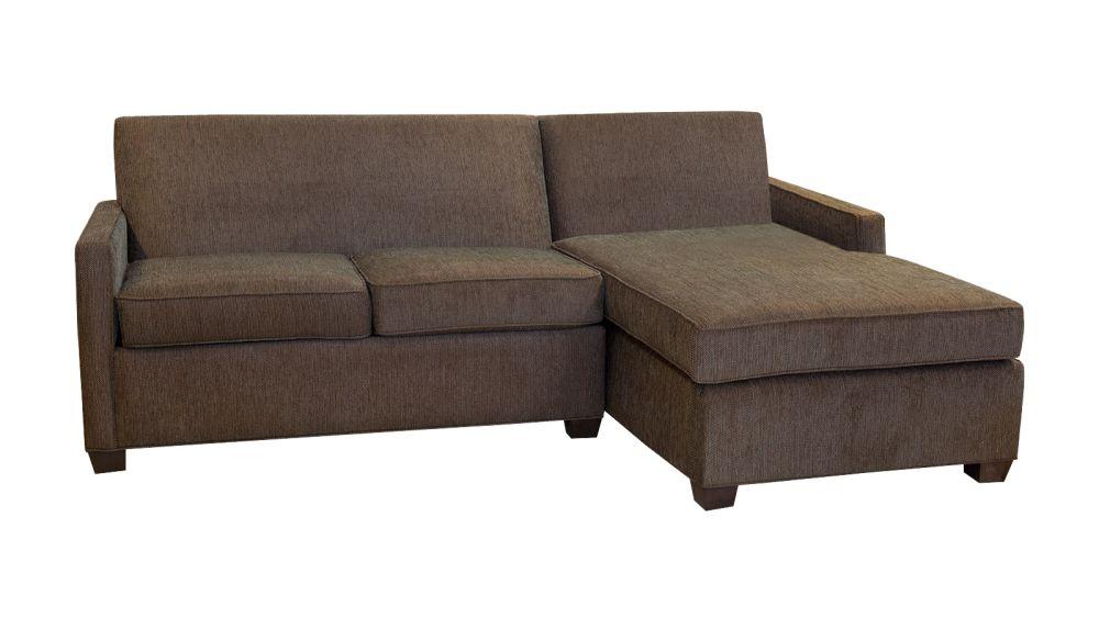 Brownsville L Shaped Sleeper Sofa, , Hi Res