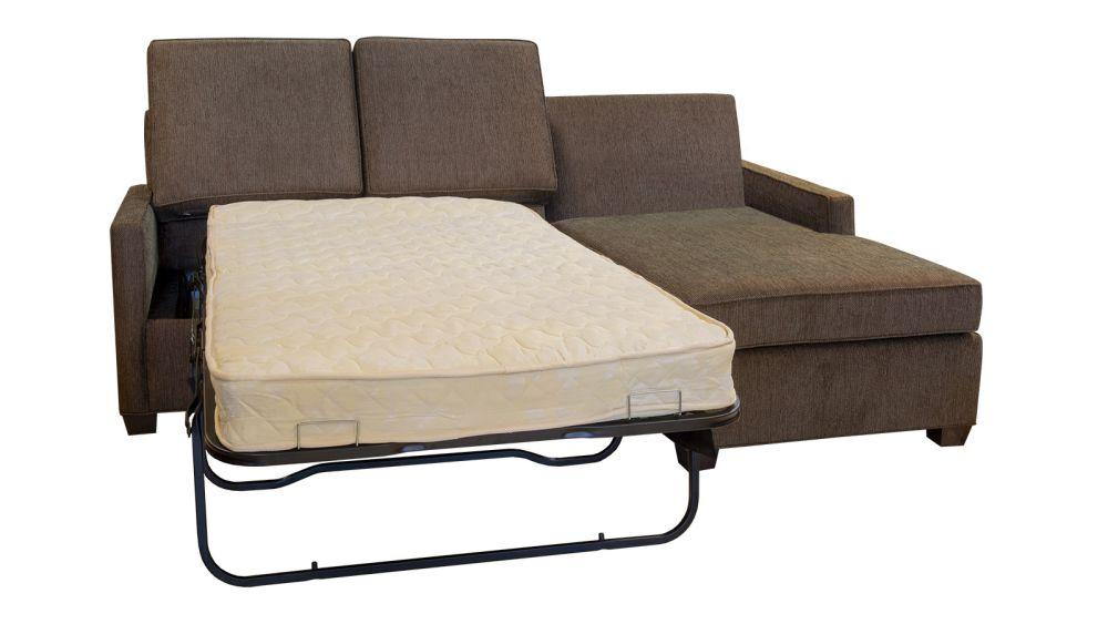 Details. Brownsville L Shaped Sleeper Sofa ...