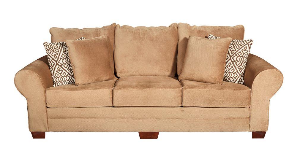 Smithfield Tan Sofa, , hi-res
