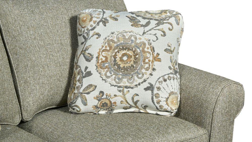 Rabbit Taupe Sofa, , hi-res