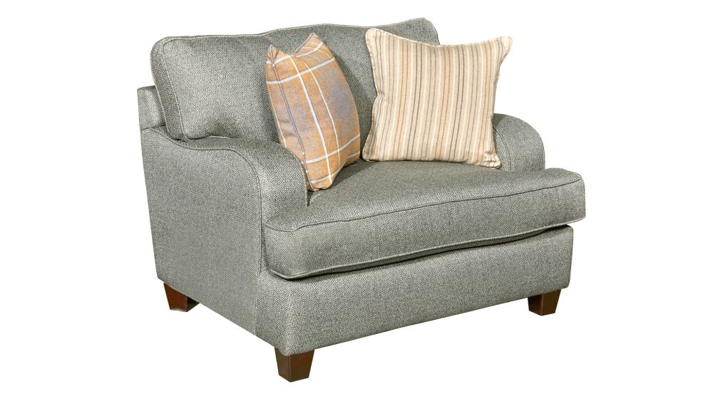 Biloxi Accent Chair, , hi-res