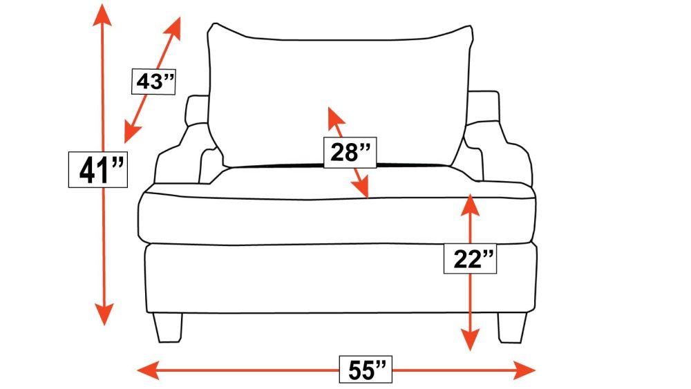 Villa Chair, , hi-res