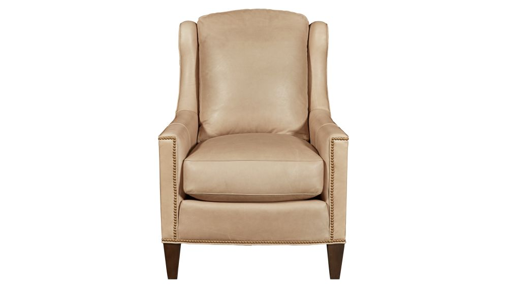 Whittemore Bridge Sand Accent Chair, , hi-res