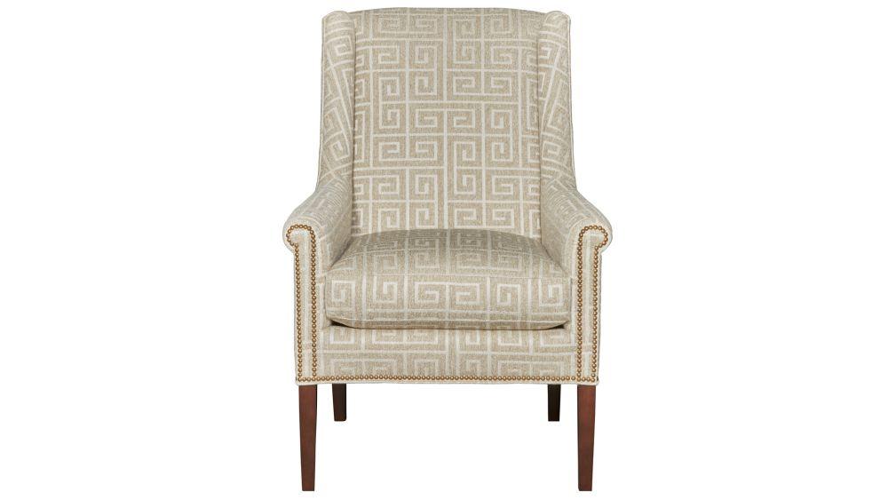 Gripper Camel Accent Chair, , hi-res