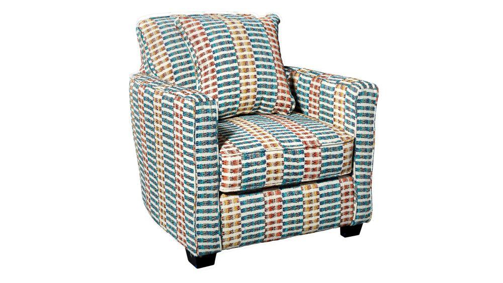 Rio Rancho Accent Chair, , hi-res