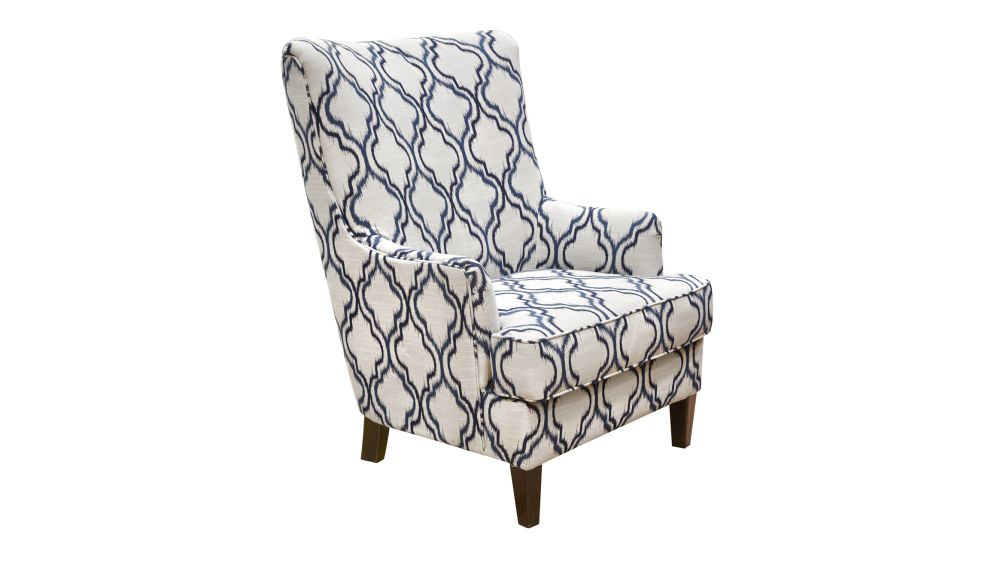 Lavernia Wingback Chair, , hi-res