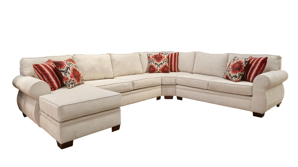 Lambert LAF Sectional, , hi-res