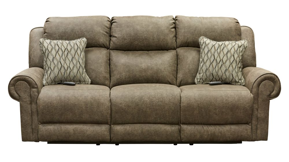 Canyon Ranch Motion Sofa, , hi-res