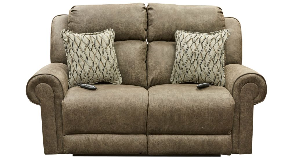 Canyon Ranch Motion Loveseat