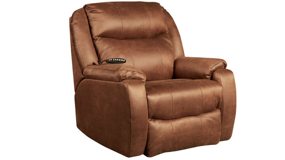 Hercules Red Rock Motion Recliner, , hi-res