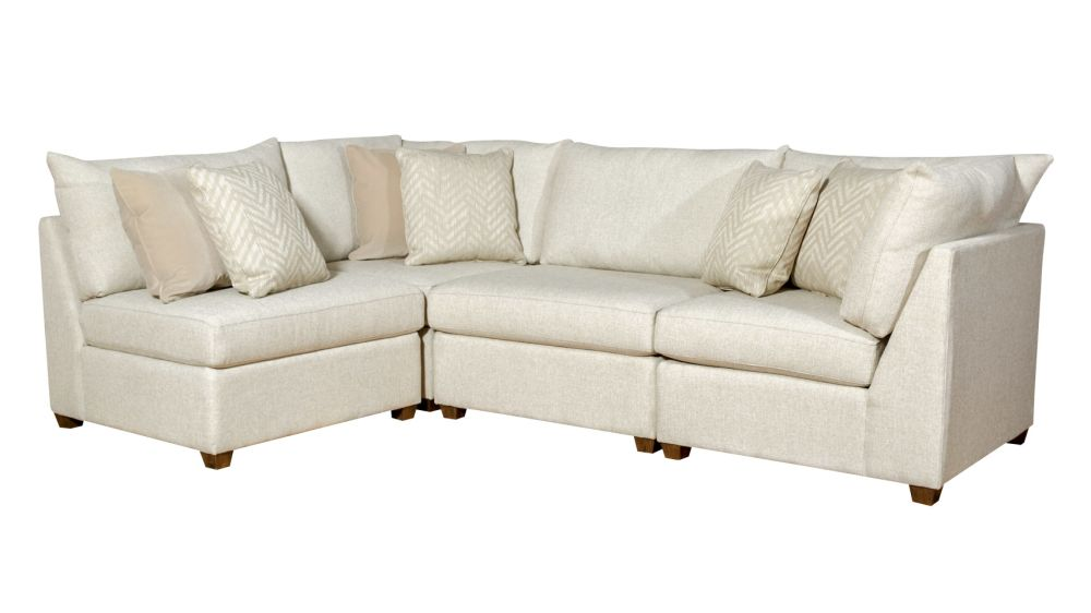 Holman Salt Sectional, , hi-res