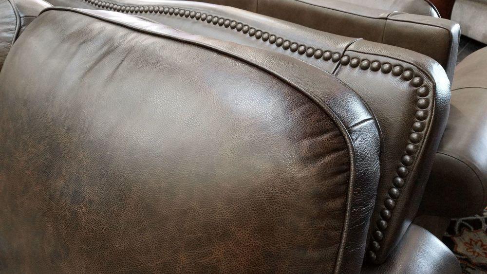 Silverado Leather Sofa, , hi-res
