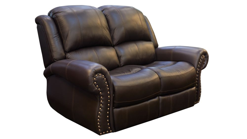 Adam Brown Power Loveseat without Console, , hi-res