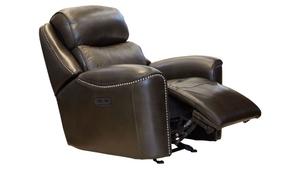 Veranda Power Recliner W/Power Headrest, , hi-res