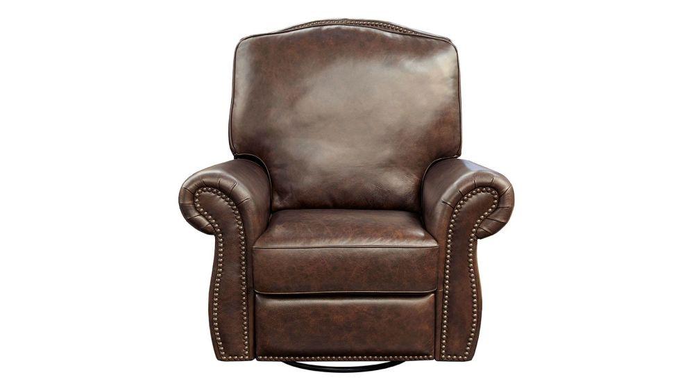Silverado Leather Recliner, , hi-res