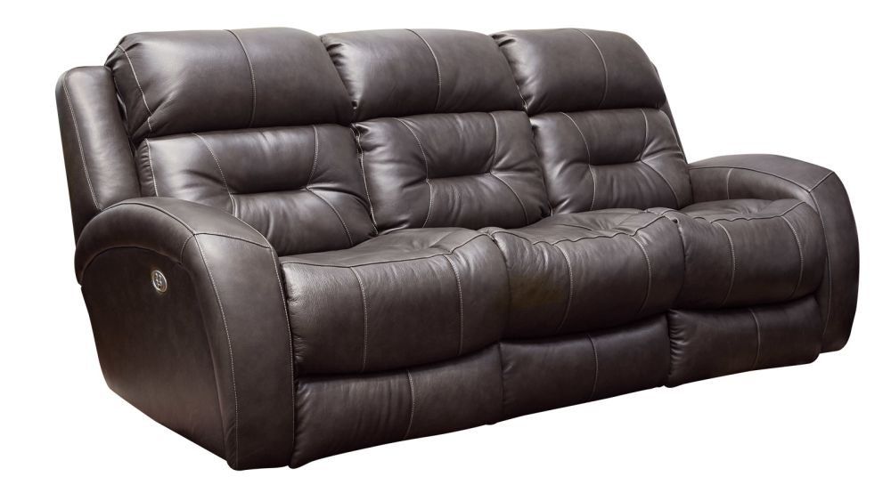 Showcase Maximus Fossil Reclining Sofa, , hi-res
