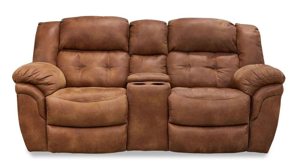 Marcelina Power Reclining Loveseat, , hi-res