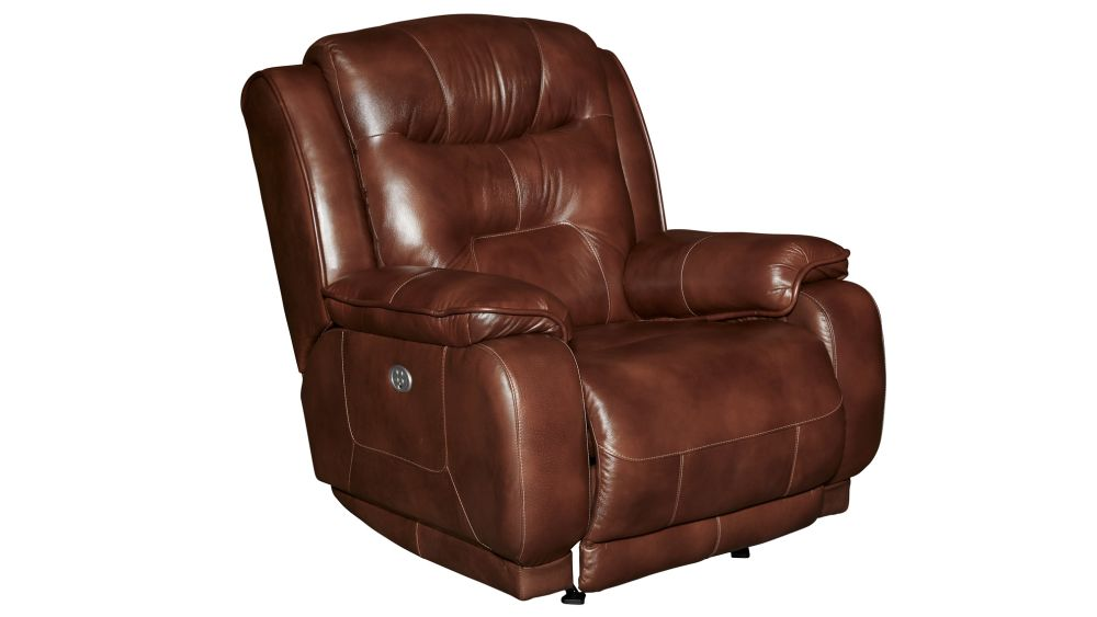 Crescent Power Motion Recliner, , hi-res