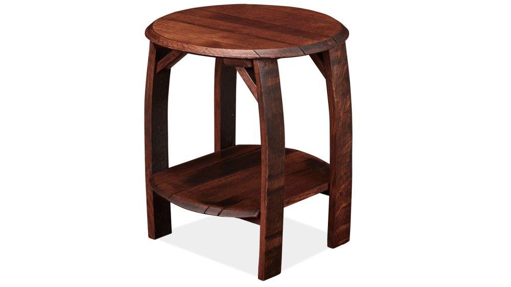 Barrel Lift Golden Brown Table Set, , hi-res