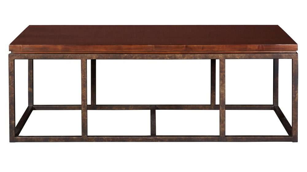 Soho Rectangle Cocktail Table, , hi-res