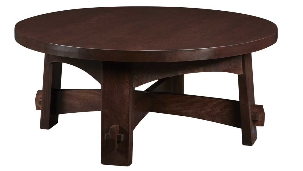 Stickley Gustav Commemorative Coffee Table, , hi-res