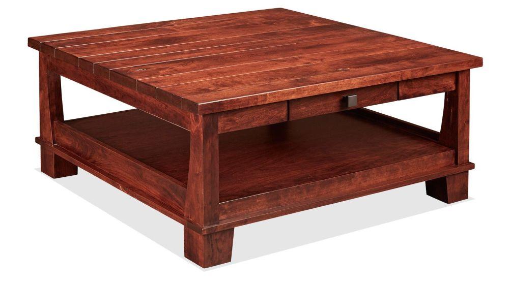 Laredo Square Cocktail Table, , hi-res