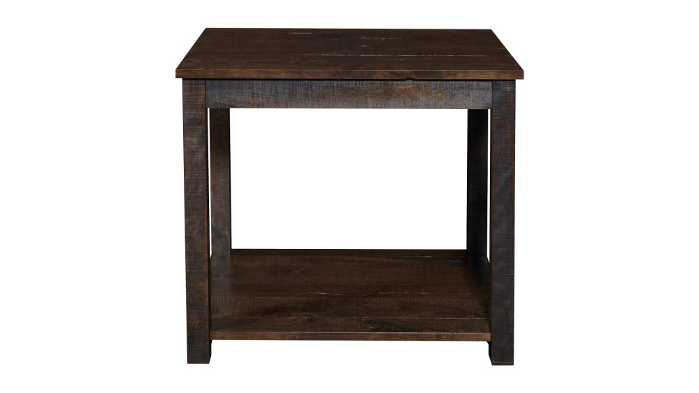 Greenville Incognito End Table, , hi-res