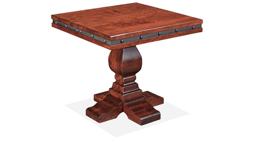 Big Bend End Table, , hi-res