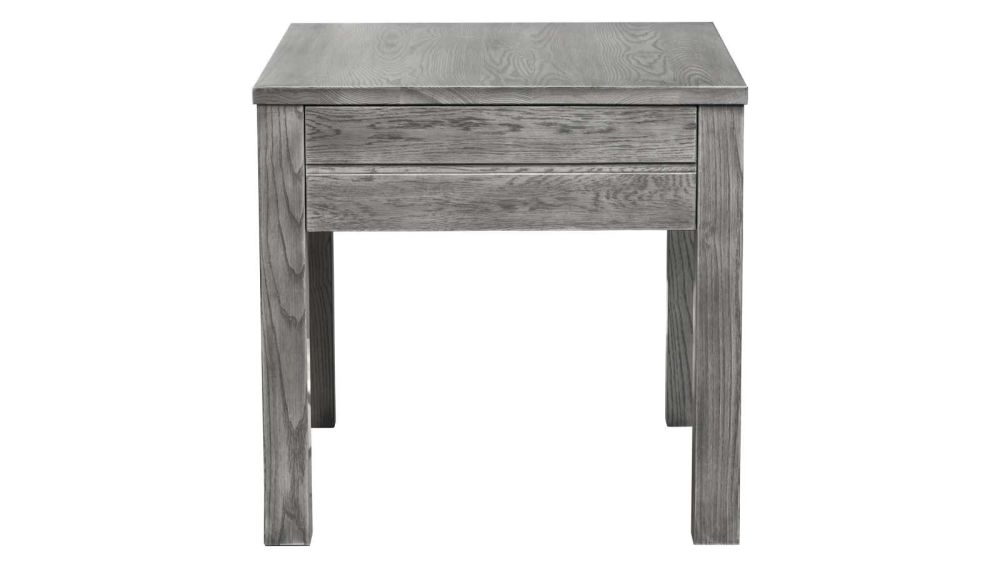 Stickley Modern Loft Rectangle End Table, , hi-res