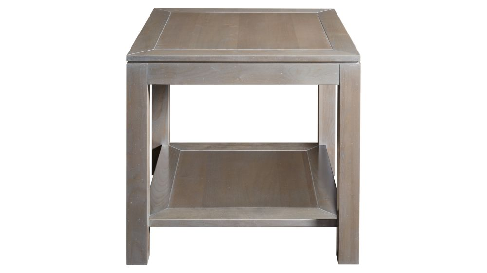 Greystone End Table, , hi-res