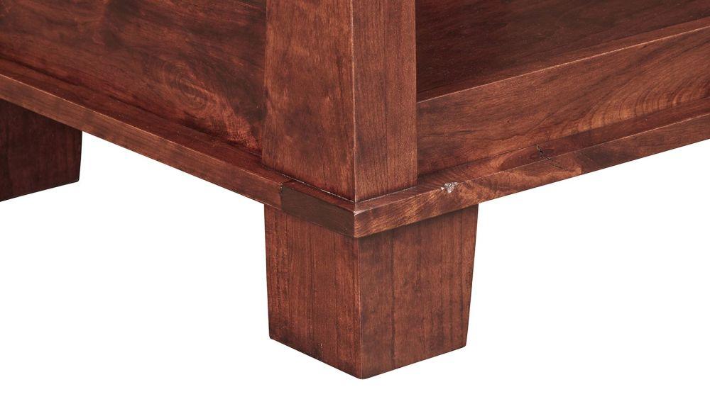 Laredo Square End Table, , hi-res