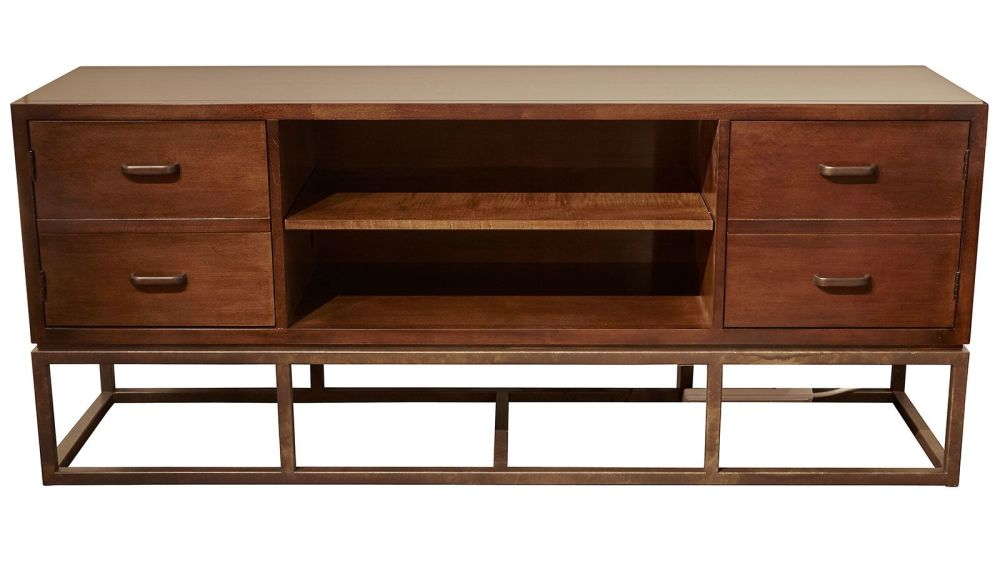 Soho Media Console, , hi-res