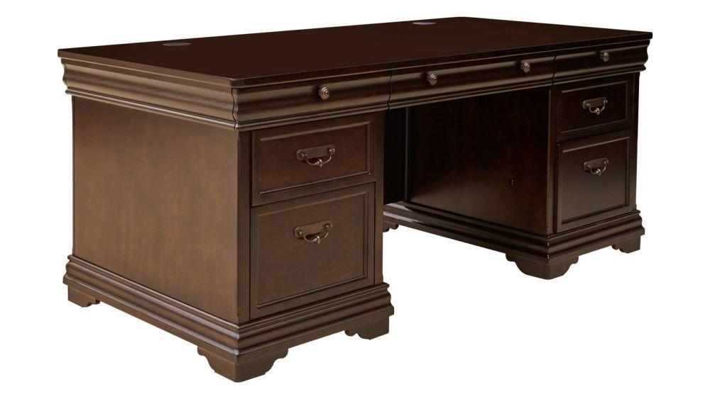 Beaumont Office Desk, , hi-res