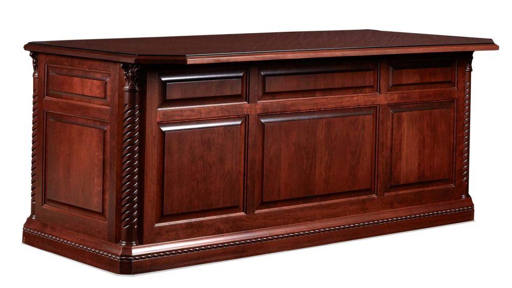 Pecos Executive Desk, , hi-res