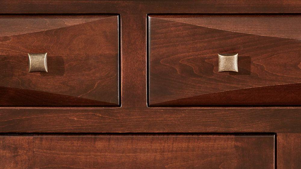 """San Augustine Rich Tobacco 60"""" Sideboard, , hi-res"""