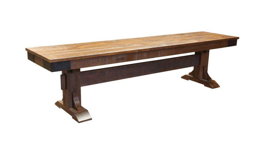 Breckenridge Bench, , hi-res