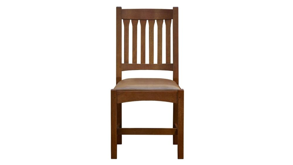Stickley Cottage Side Chair, , hi-res