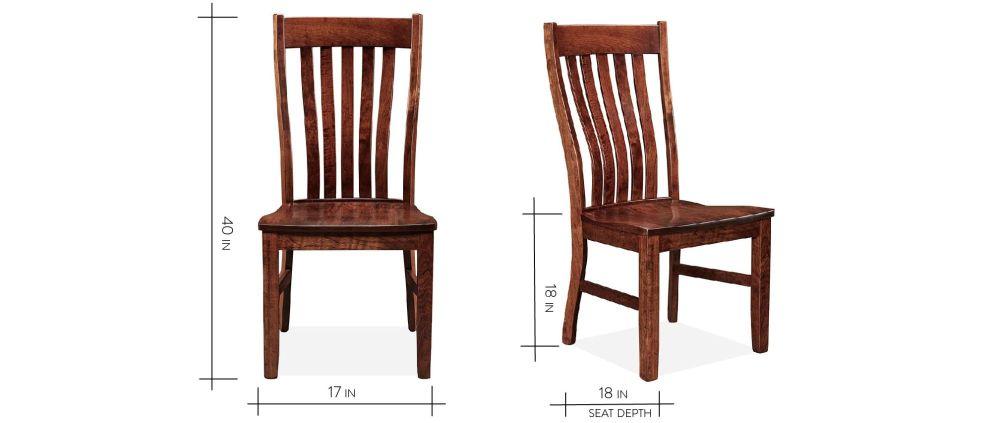 Elkhart Side Chair, , hi-res