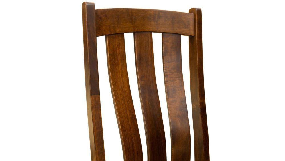 Bishop Side Chair, , hi-res