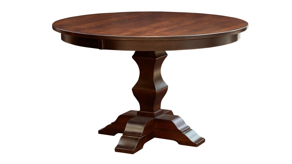 Elgin 48 Round Dining Table
