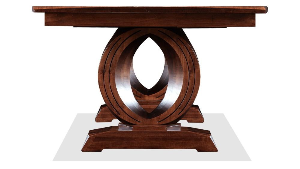 Kennedy Dining Table, , hi-res